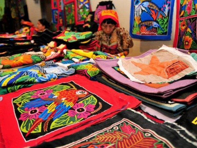 Artes oficios artesanias 507 Panama