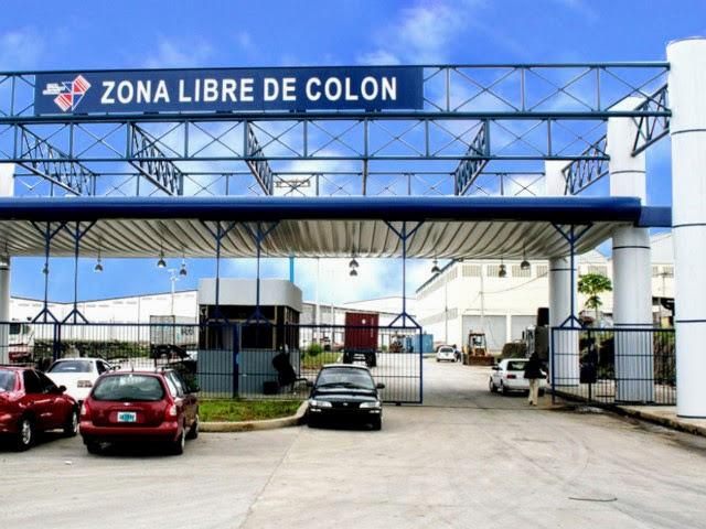 Zonas francas procesadoras libres 507 Panama